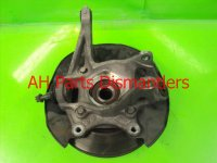 1991 Acura NSX Axle Stub Rear Driver Spindle 52215 SL0 020 Replacement
