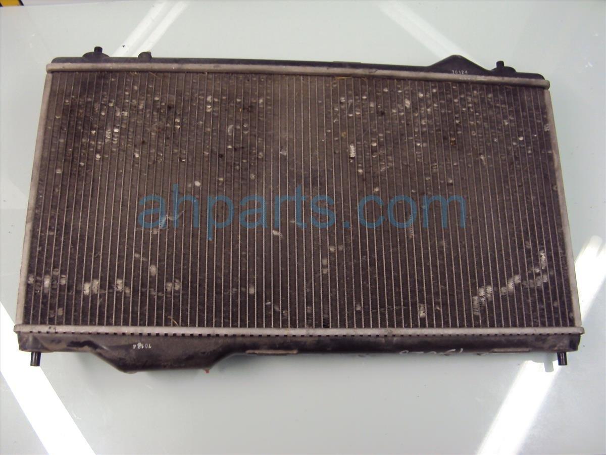 1995 Acura NSX V6 RADIATOR 19010 PR7 A04 19010PR7A04 Replacement