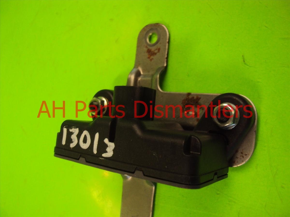 2009 Acura TSX YAW SENSOR 39960 TL2 A01 39960TL2A01 Replacement