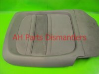 2010 Honda Pilot Cover Front Passenger Seat Back Panel Gray Leather 81128 SZA A01ZC Replacement