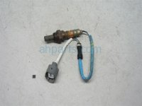 2004 Honda Civic Oxygen EX O2 SENSOR RR Replacement