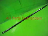 2008 Acura TSX Rear driver DOOR MOLDING 72950 SEA 013 72950SEA013 Replacement