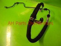2009 Honda Accord High line POWER STEERING PRESSURE FEED HOSE 53713 TA0 A04 53713TA0A04 Replacement