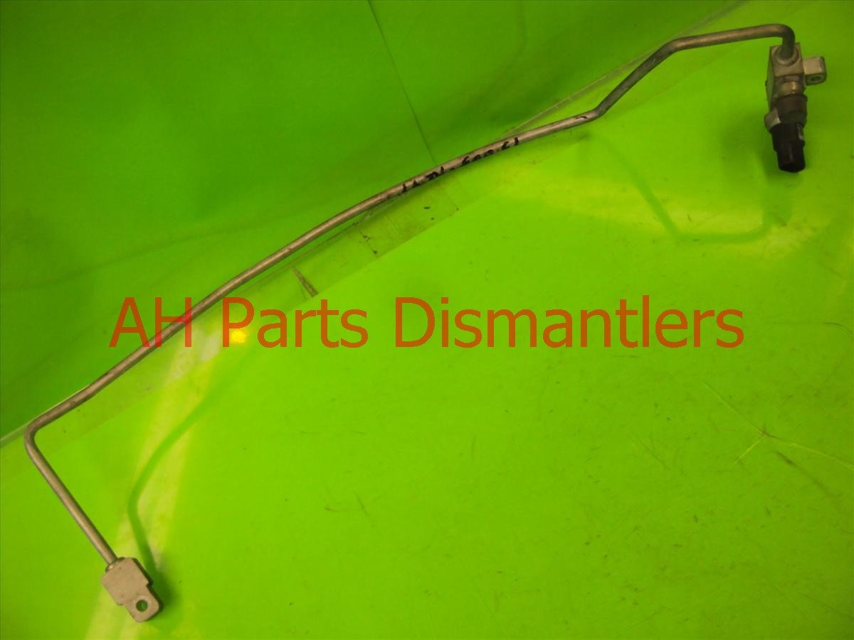 1996 Acura RL Ac Hose / Line / Pipe A Reciever, 80341 SZ3 A02, Replacement