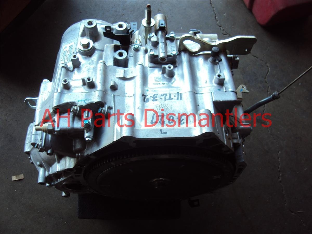 2011 Acura TL Transmission AT TRANS MILES 28k WARRANTY 6mo 21210 R97 000 21210R97000 Replacement