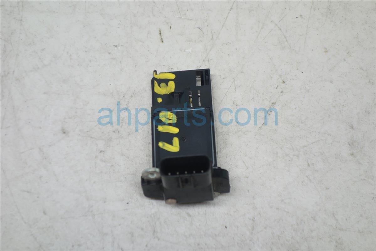 2010 Honda Pilot Mass Airflow Sensor 37980 RNA A01 Replacement