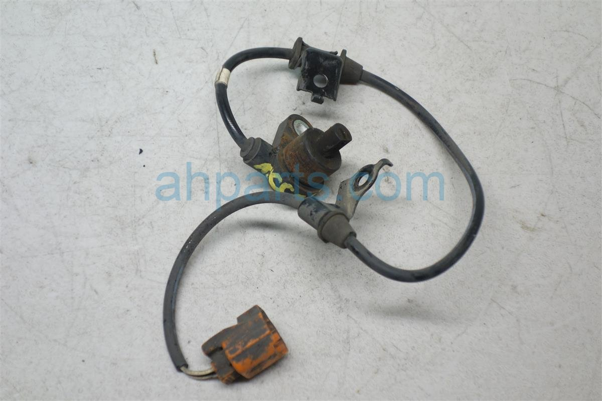 2001 Honda Accord V6 Rear driver ABS SENSOR 57475 S0K A53 57475S0KA53 Replacement