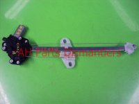 2012 Honda Civic Rear passenger WINDOW REGULATOR 72710 TR0 A01 72710TR0A01 Replacement