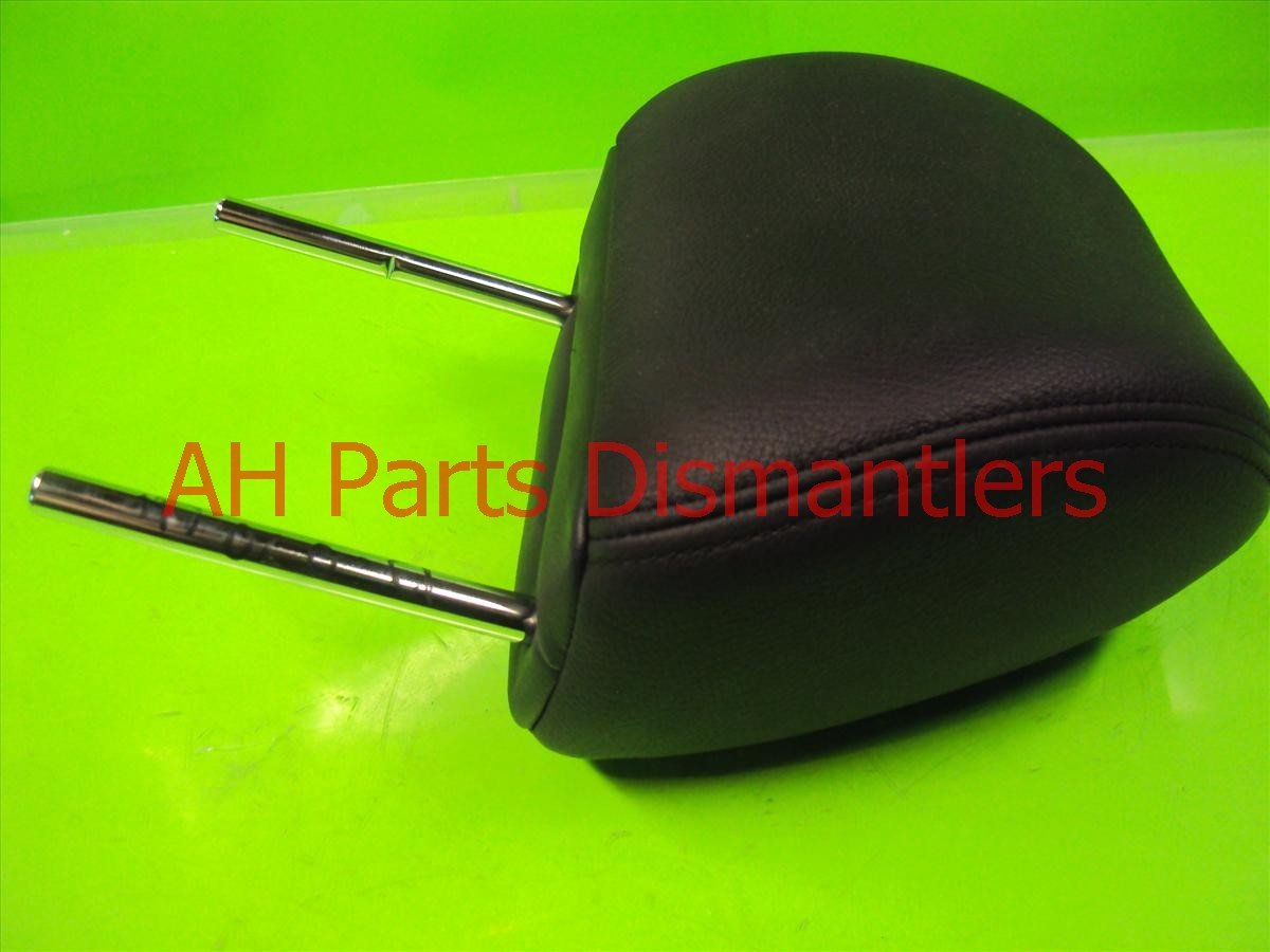 2008 Acura TSX Front driver HEADREST BLK NICE Replacement