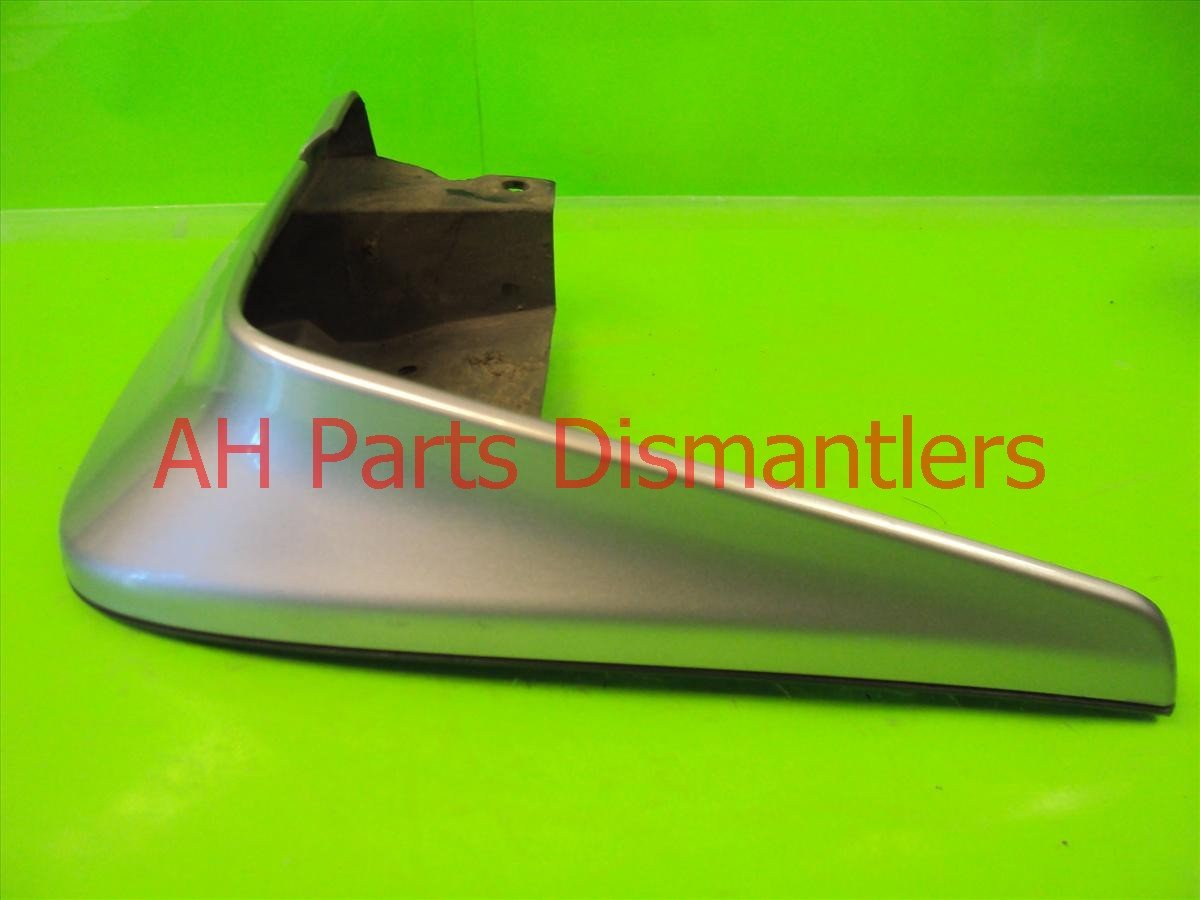 2011 Acura TL 4DR Front passenger MUDFLAPS SILVER 08P00 TK4 250 08P00TK4250 Replacement