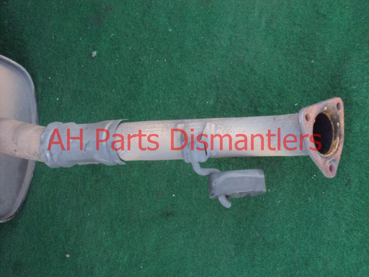 2001 Acura RL MUFFLER 18030 SZ3 020 18030SZ3020 Replacement