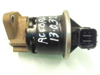 2007 Honda Accord Egr Valve 18011 RAA A00 Replacement