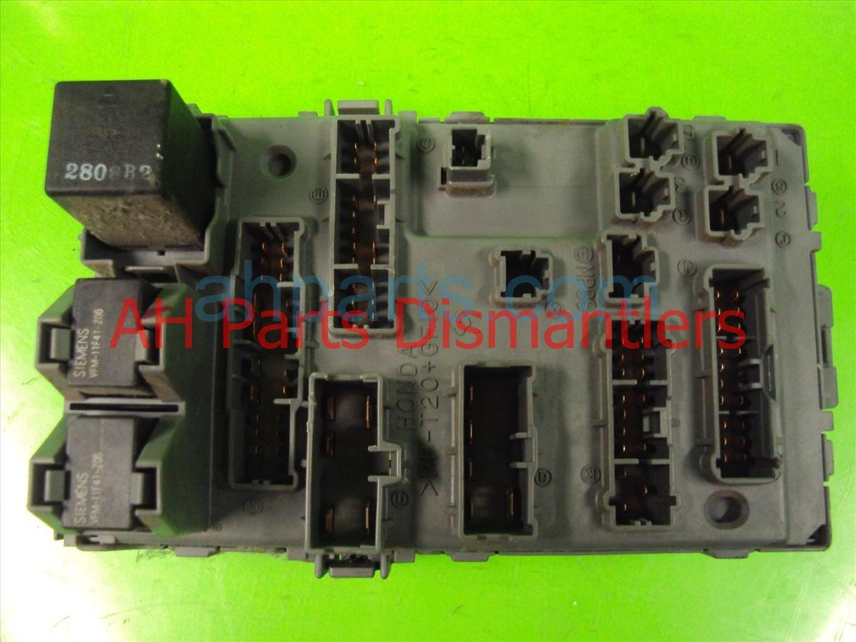 DSC02826?watermark=false buy $39 1999 acura tl driver dash fuse box 61370 1 replacement 2005 Acura TL Fuse Box Diagram at crackthecode.co