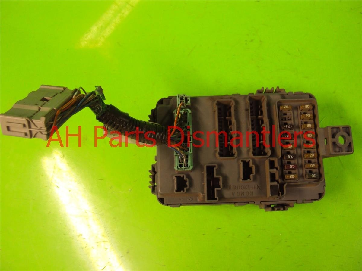 buy 40 1999 acura tl passenger dash fuse box 61371 1 replacement. Black Bedroom Furniture Sets. Home Design Ideas