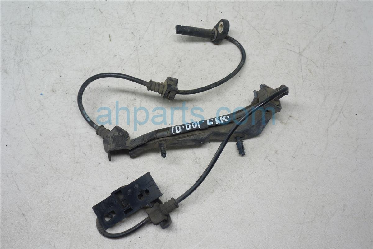 2005 Acura RL Rear Driver Abs Sensor 57475 SJA 003 Replacement