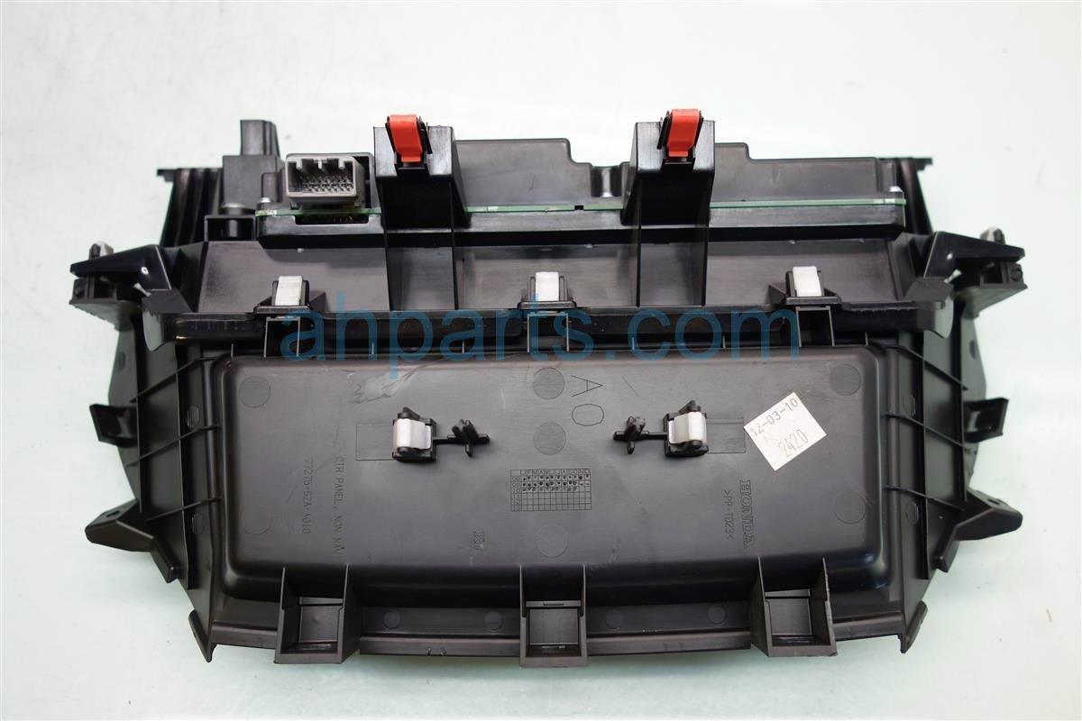 2011 Honda Pilot Screen non navi 39710 SZA 305ZA 39710SZA305ZA Replacement