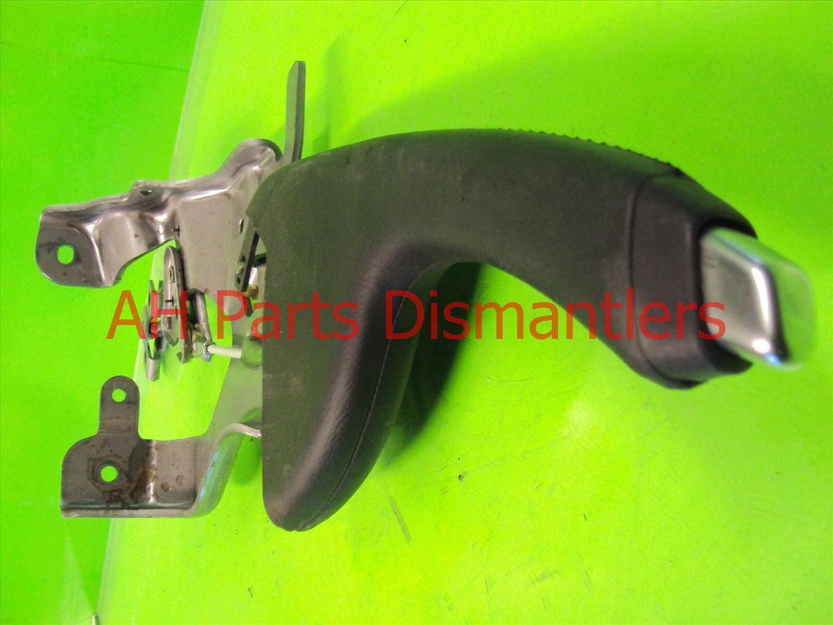 2011 Acura TL P. Brake Lever, Blk Replacement