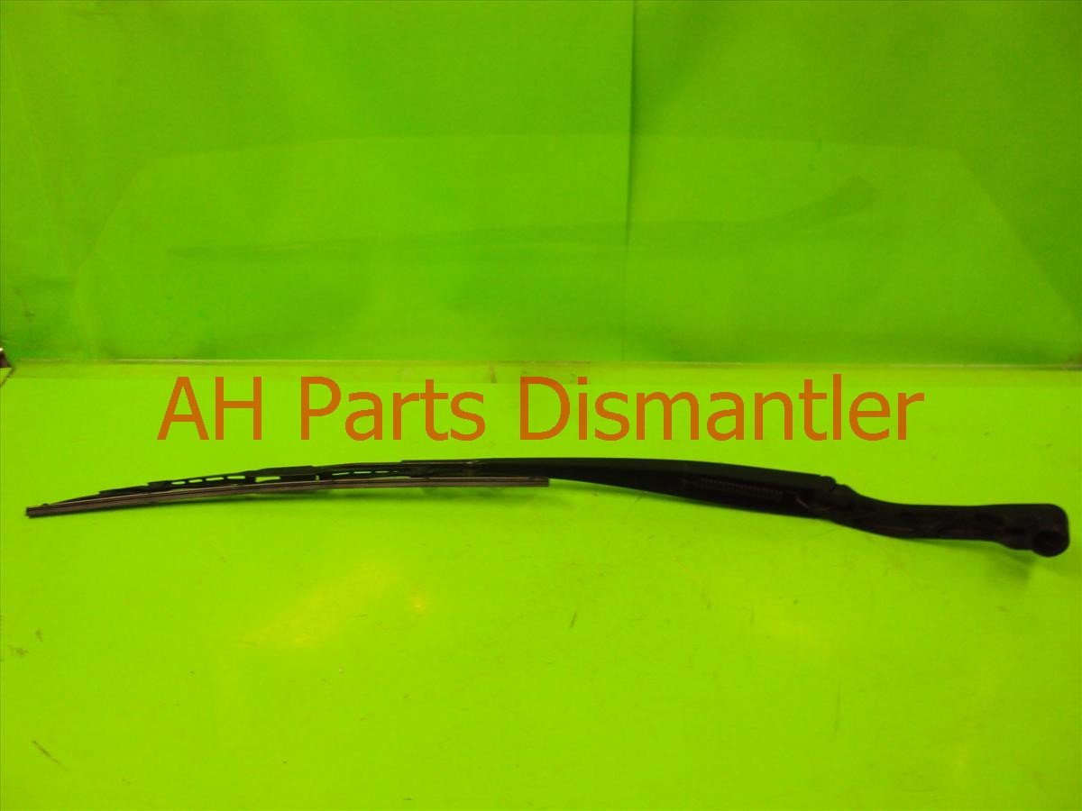 2011 Acura TL Windshield Passenger WIPER ARM COUPLE SCRTCHS 76610 TK4 A01 76610TK4A01 Replacement