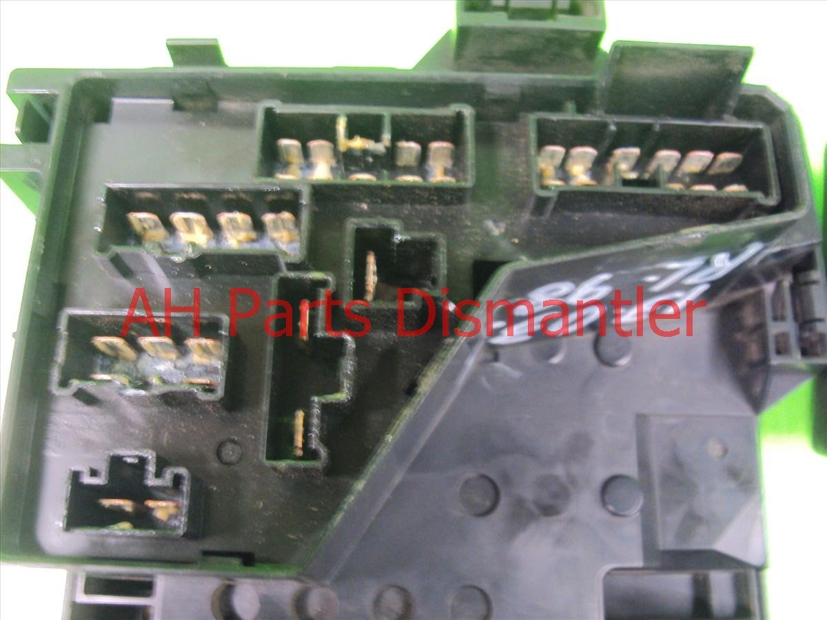 1998 acura rl fuse box buy 1998 acura rl engine fuse box 61897-1 replacement