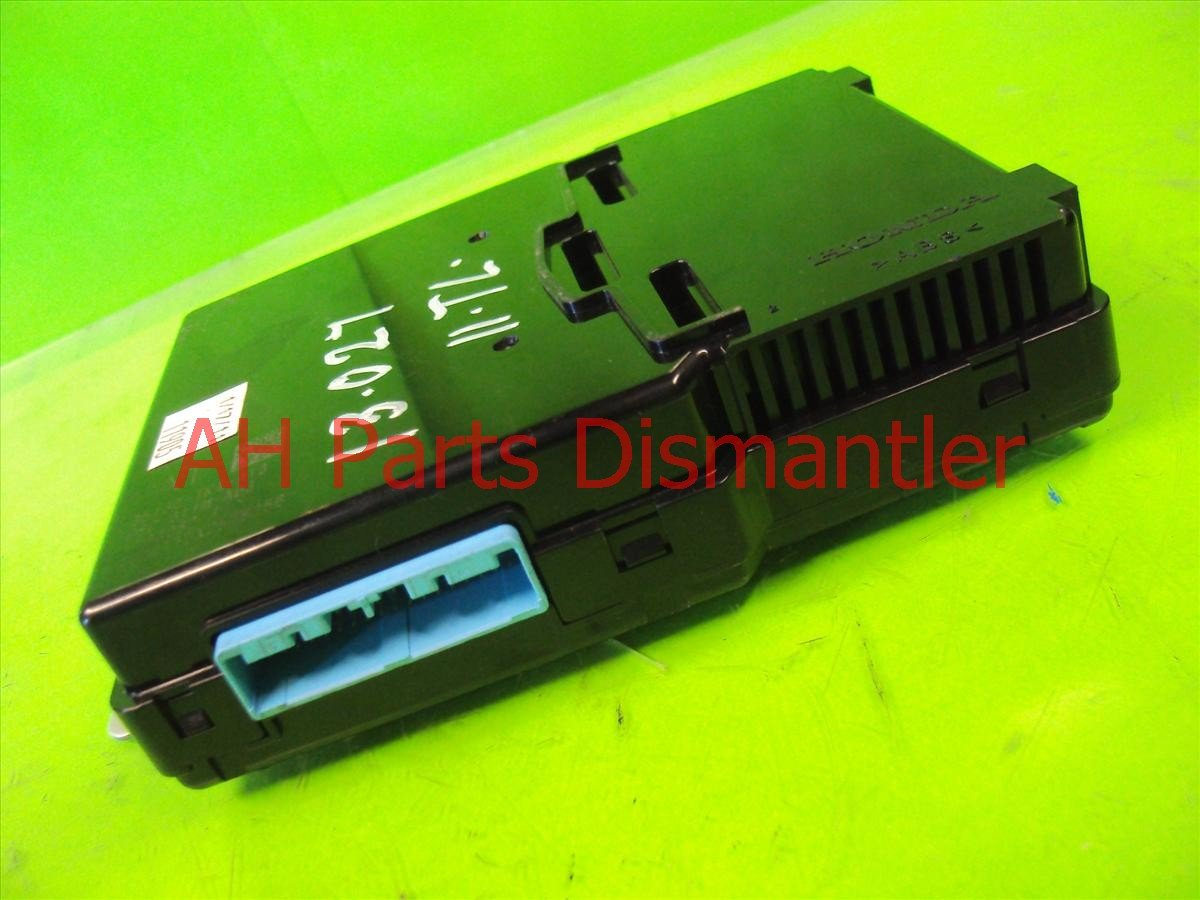 2011 Acura TL POWER CONTROL UNIT 35130 TK4 A21 35130TK4A21 Replacement