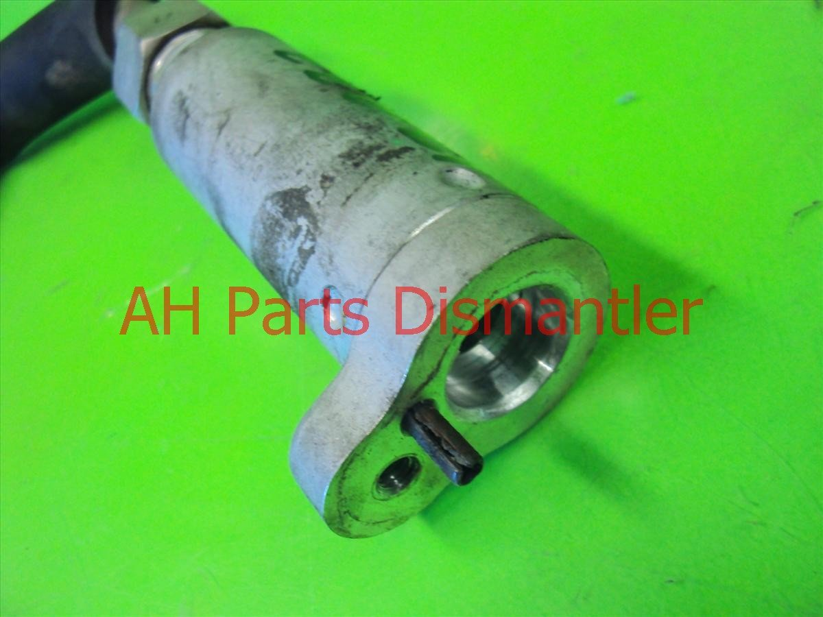 1998 Acura RL AC Hose Line SUCTION PIPE 80321 SZ3 A01 80321SZ3A01 Replacement