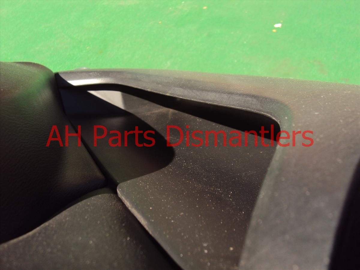 2000 Honda Prelude Front trim liner 2DR Passenger DOOR PANEL 83533 S30 A21ZA 83533S30A21ZA Replacement