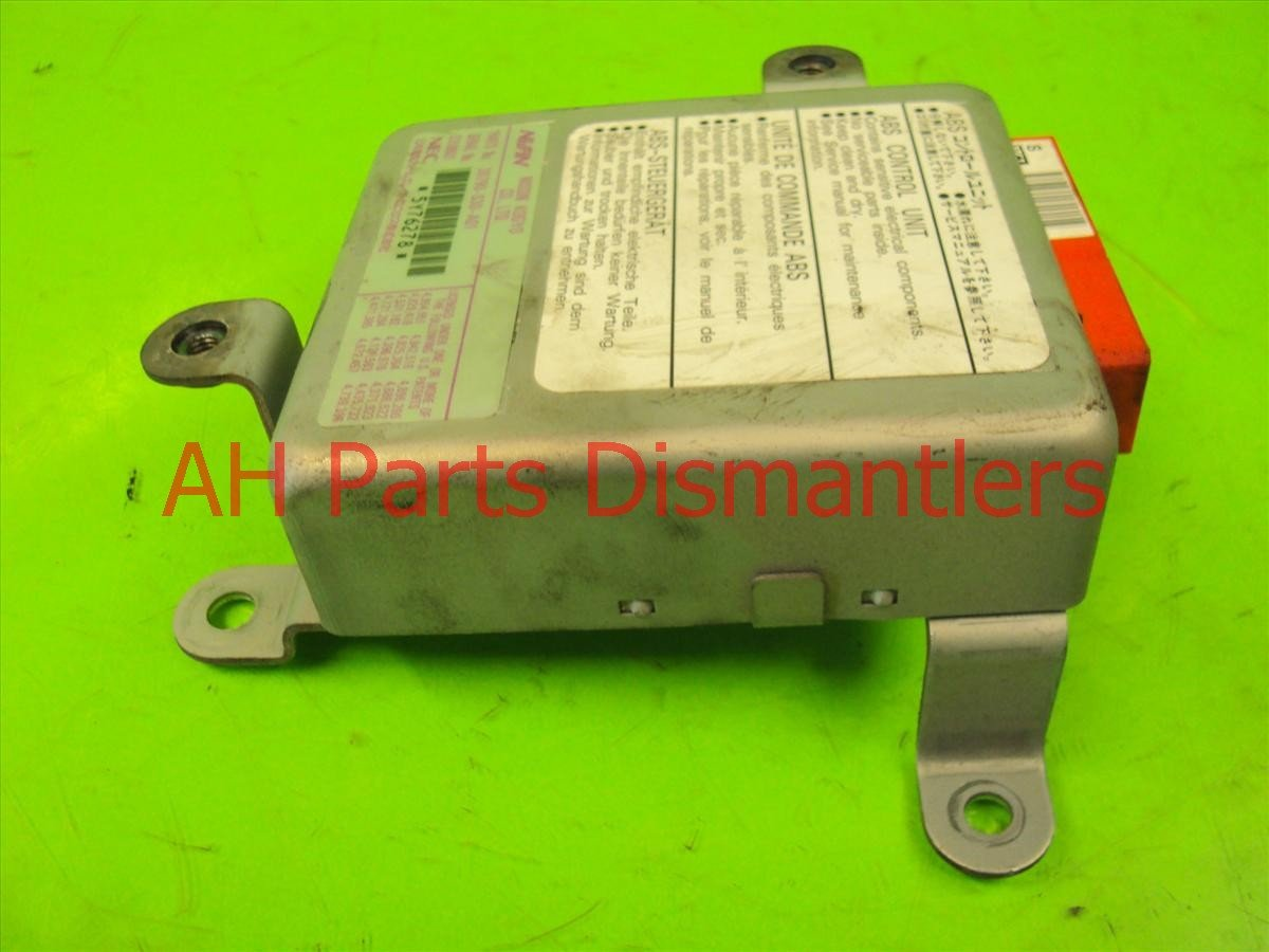 2000 Honda Prelude ABS COMPUTER 39790 S30 A01 39790S30A01 Replacement