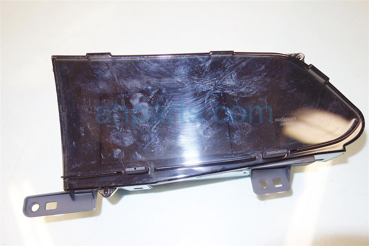 2012 Honda Civic Display Assy Center(tft) 78260 TR0 A Replacement