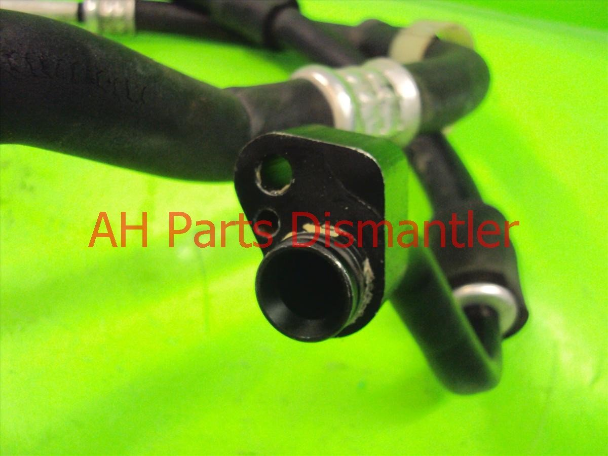 1998 Acura RL AC Pipe Line SUCTION HOSE 80311 SZ3 A01 80311SZ3A01 Replacement