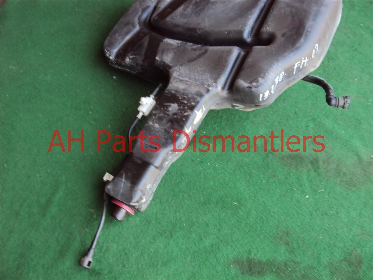 2009 Honda FIT GAS FUEL TANK 17044 TK6 A00 17044TK6A00 Replacement