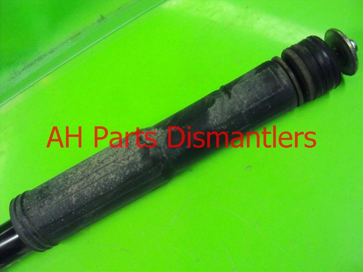 2009 Honda FIT Shock Absorber Rear passenger STRUT N SPRING 52610 TK6 A03 52610TK6A03 Replacement