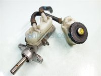 2009 Honda FIT MASTER BRAKE CYLINDER Replacement