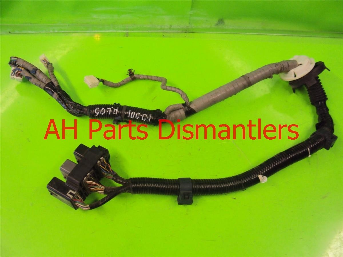 2005 Acura RL ECU SUB WIRE HARNESS 32165 SJA A02 32165SJAA02 Replacement