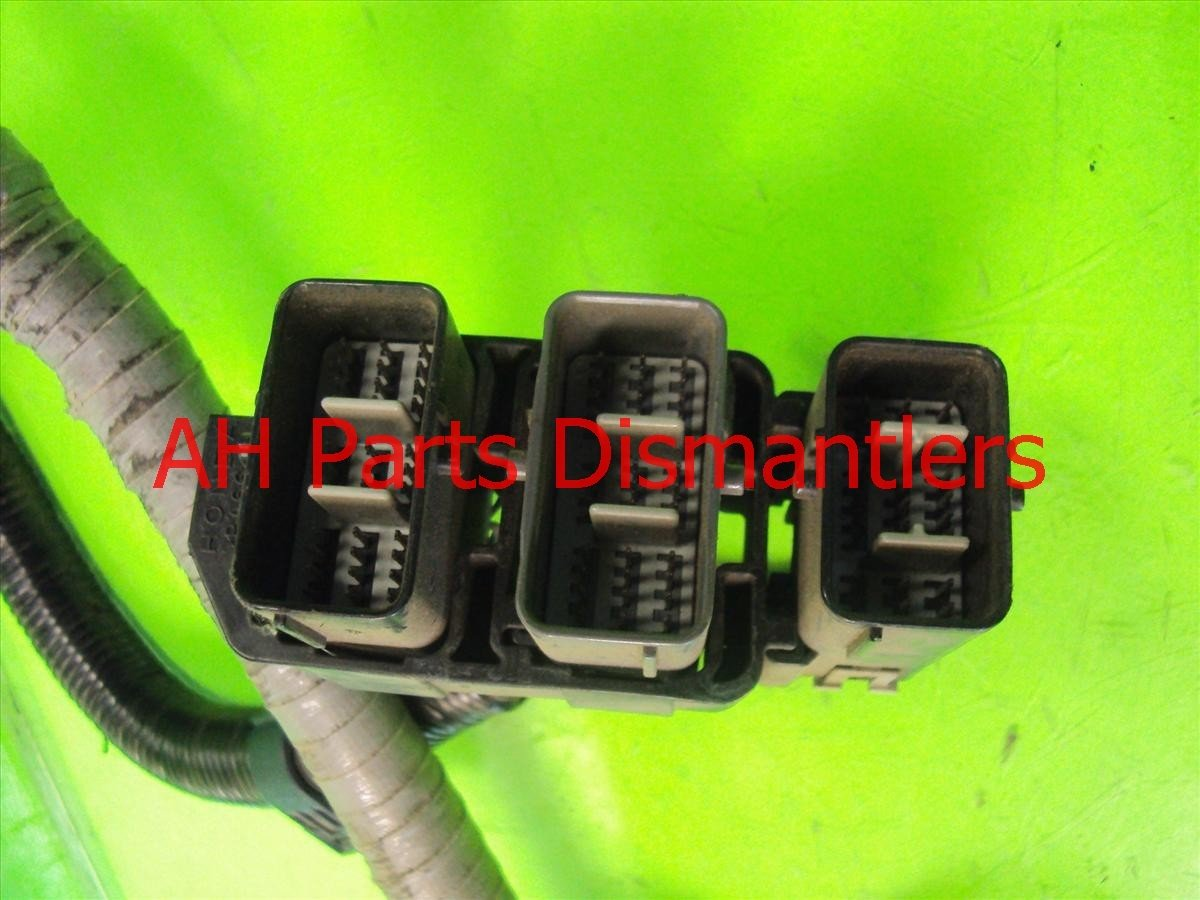 buy 40 2005 acura rl ecu sub wire harness 32165 sja a02 32165sjaa02 62898 1 replacement. Black Bedroom Furniture Sets. Home Design Ideas