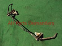 1995 Acura NSX Stabilizer Sway Rear SPRING STAB BAR 52300 SL0 A01 52300SL0A01 Replacement
