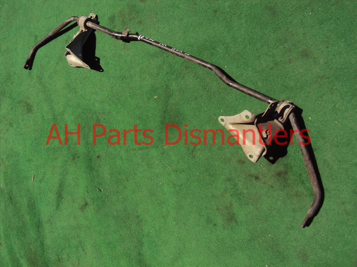 1995 Acura NSX Stabilizer / Sway Rear Spring Stab Bar, 52300 SL0 A01 Replacement