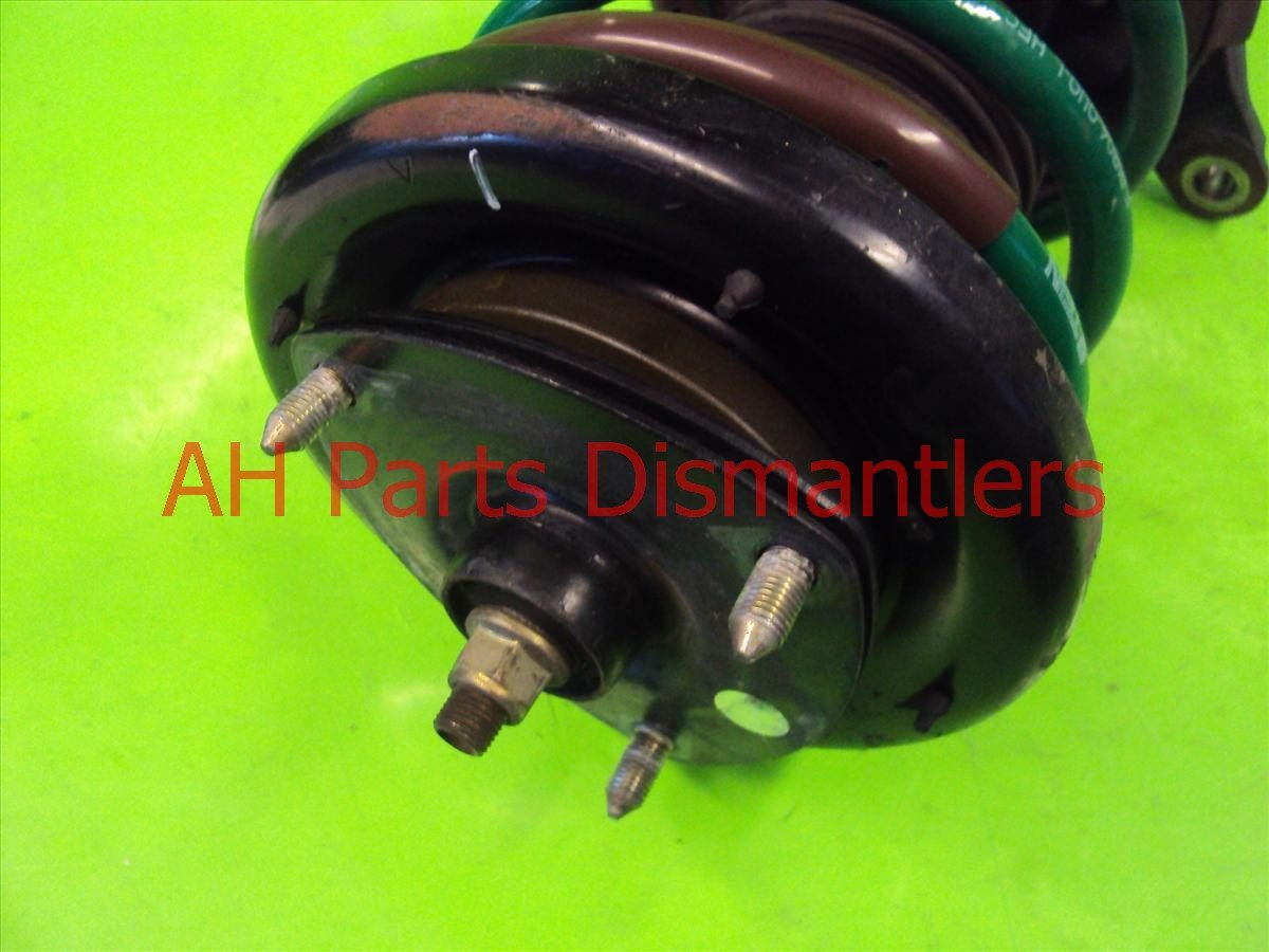 2005 Acura RSX Front driver STRUT N SPRING aftmkt spring 51602 S6M C52 51602S6MC52 Replacement