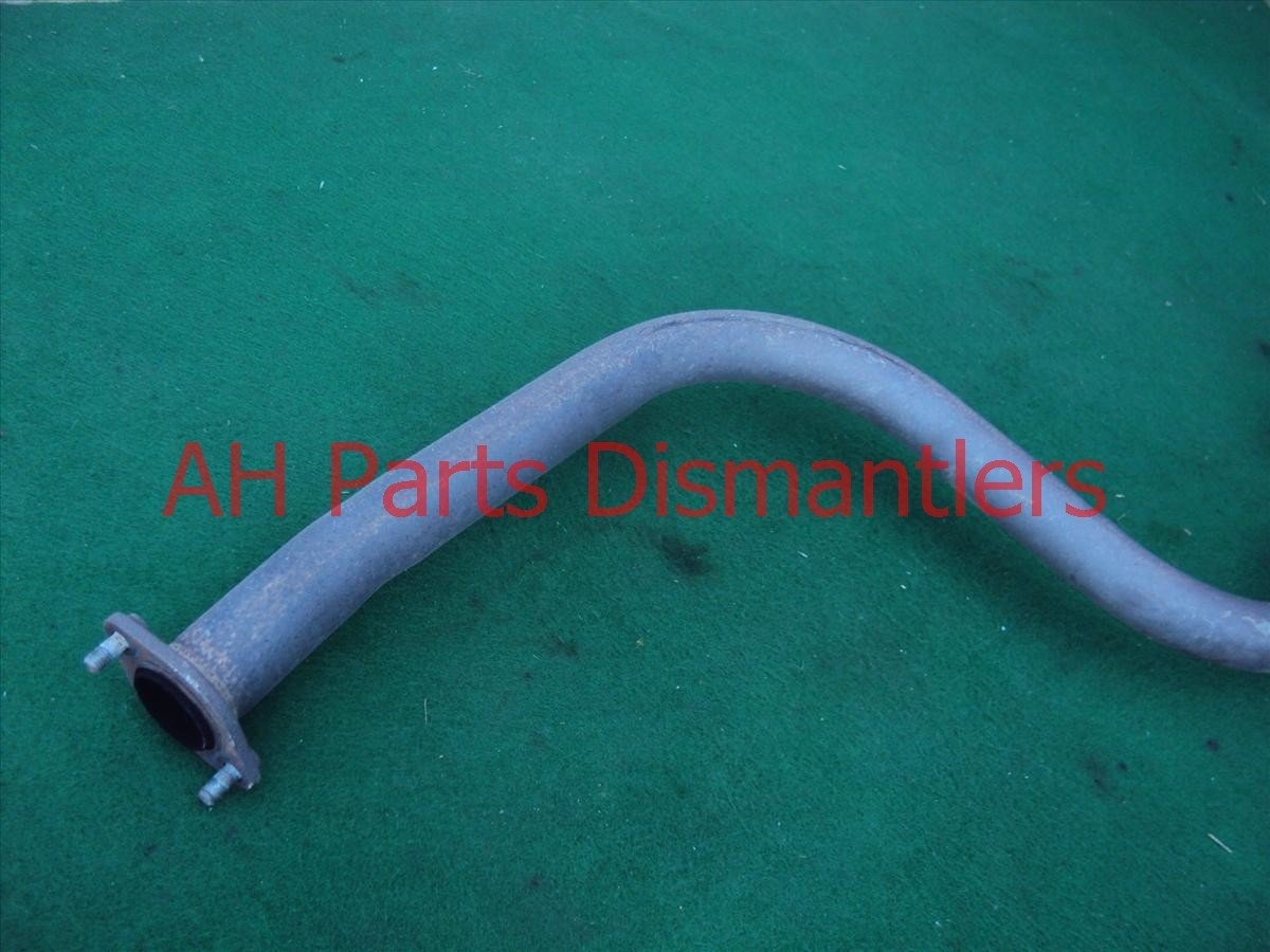 2000 Honda Prelude EX PIPE B MID PIPE 18220 S30 A22 18220S30A22 Replacement