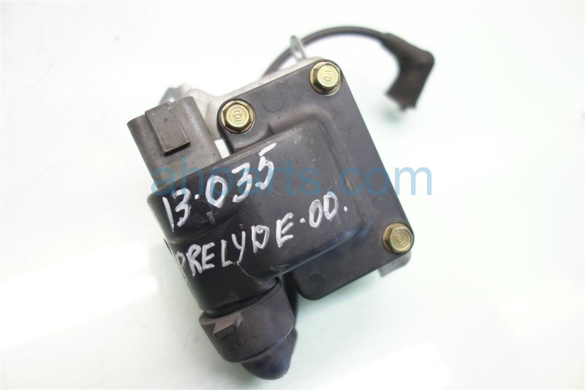 2000 Honda Prelude Ignition IGNITER COIL BOX 30520 PT9 A02 30520PT9A02 Replacement