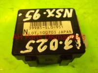 1995 Acura NSX Illumination Controller Assy 35154 SL0 A01 Replacement