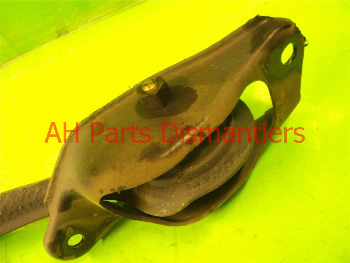 2000 Honda Prelude Front Rear passenger RADIUS ARM 52371 S30 A00 52371S30A00 Replacement