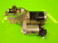 2006 Acura RL STARTER MOTOR 31200 RJA A02 31200RJAA02 Replacement