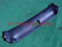1995 Acura NSX REAR ROOF RAIL GARNISH 83206 SL0 T00ZA 83206SL0T00ZA Replacement