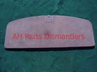 2007 Acura MDX CARGO FLOOR LID COVER TAN 84521 STX A00ZC 84521STXA00ZC Replacement