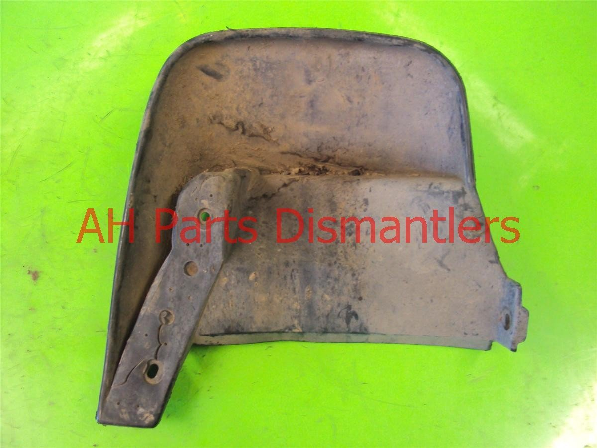 1994 Acura Legend Splash guard Rear driver MUD FLAP Replacement