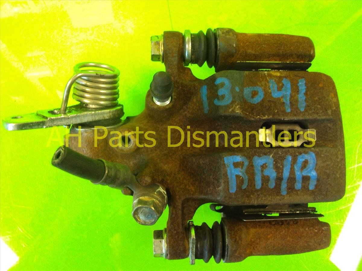 1999 Acura CL Brake Rear passenger CALIPER rusted Replacement