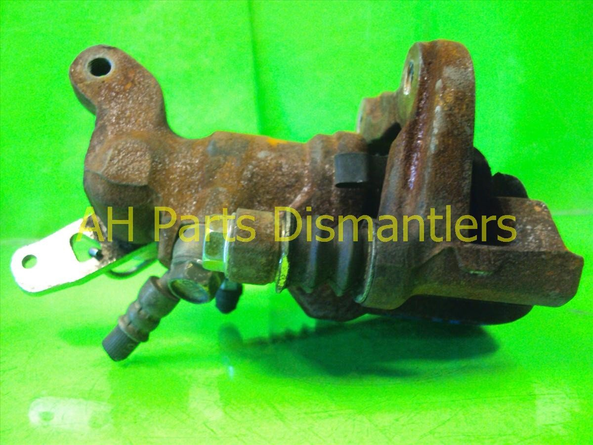 1999 Acura CL Brake Rear driver CALIPER rusted Replacement
