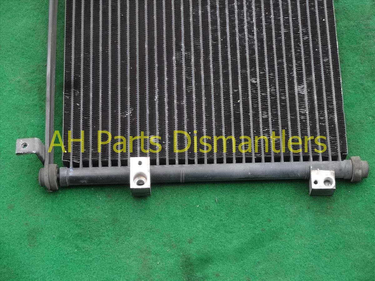 1999 Acura CL V6 AC CONDENSER Replacement
