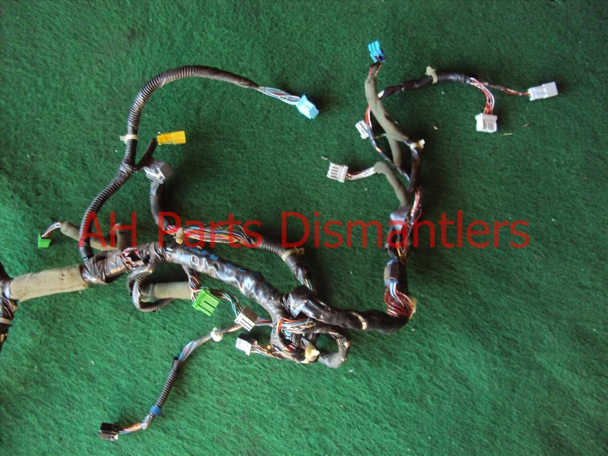 1999 Acura TL INSTRUMENT HARNESS 32117 S0K A10 32117S0KA10 Replacement