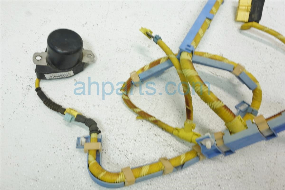 1992 Acura NSX Srs Main Wire Harness 77961 SL0 A85 Replacement